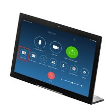 Vexia touch